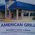 Click to link to American Grill Yellow Page